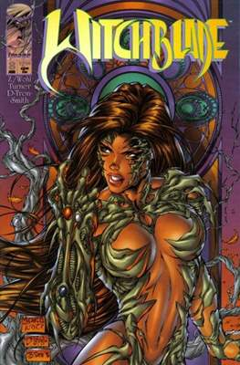 Witchblade (Comic Book) #8