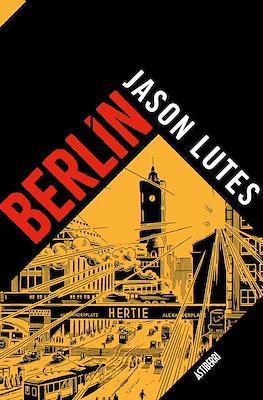Berlín (Rústica 592 pp) #