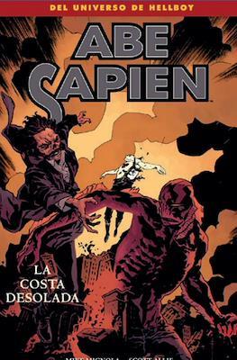 Abe Sapien (Rústica 160 pp) #8