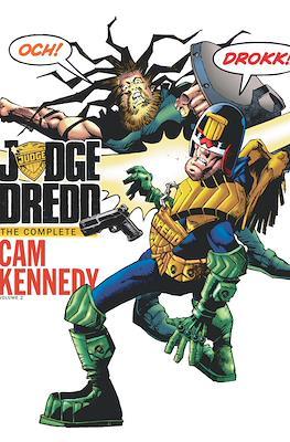 Judge Dredd: The Complete Cam Kennedy (Cartoné) #2