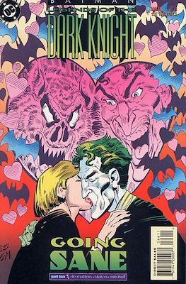 Batman: Legends of the Dark Knight Vol. 1 (1989-2007) (Comic Book) #66