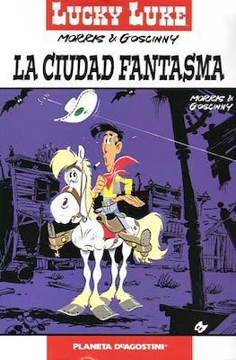 Lucky Luke (Cartoné 48 pp) #17