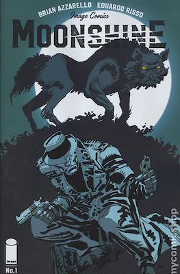 Moonshine (Variant Cover)
