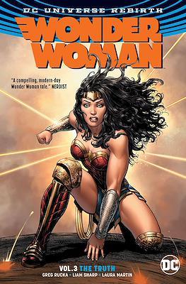 Wonder Woman Vol. 5 (2016-) #3