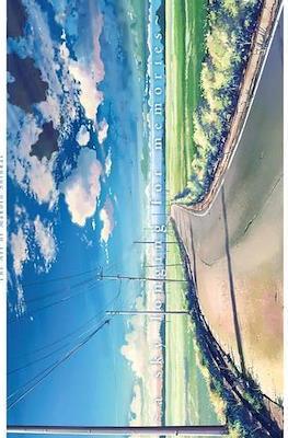 The Art of Makoto Shinkai. A Sky Longing for Memories