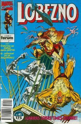 Lobezno vol. 1 (1989-1995) (Grapa) #41