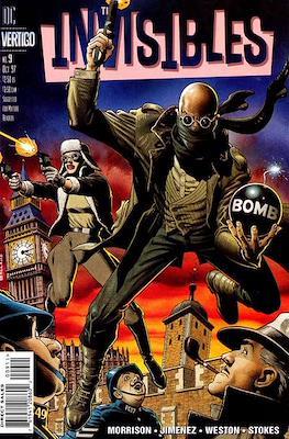 The Invisibles Vol. 2 (Comic-Book) #9