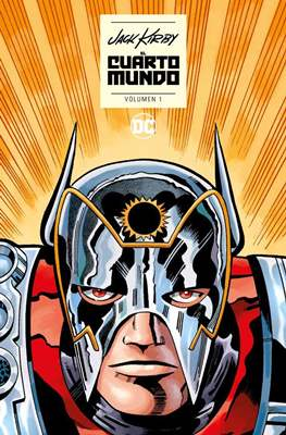 El Cuarto Mundo (Cartone 400 pp) #1