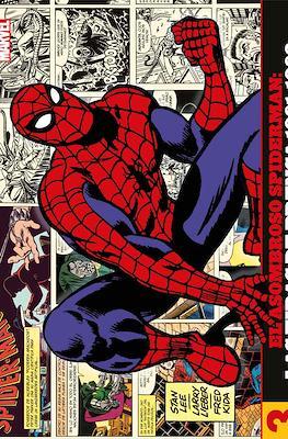 El Asombroso Spiderman: Las Tiras de Prensa #3