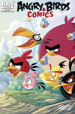 Angry Birds (Grapa) #12.1