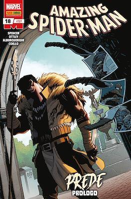 L'Uomo Ragno / Spider-Man / Amazing Spider-Man (Spillato) #727