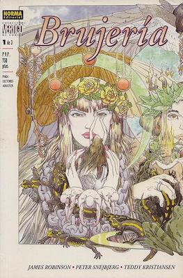 Colección Vértigo (Rústica y cartoné) #88