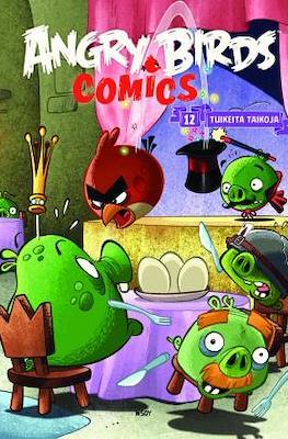 Angry Birds Comics (Rústica) #12