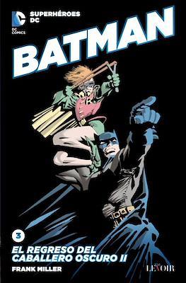Colección Universo DC (Cartoné) #3