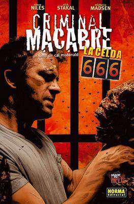 Colección Made in Hell (Rústica) #103