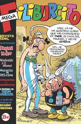 Mega Filiburcito (Rústica. 82 pp) #