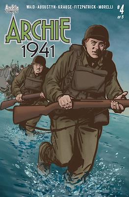 Archie: 1941 (Comic Book) #4