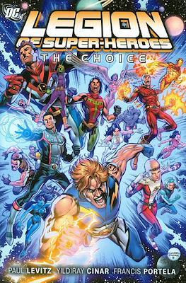 Legion of Super-Heroes Vol. 6 (2010-2011) (Hardcover) #1