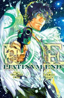 Platinum End (Softcover) #5