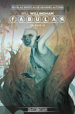 Colección Vertigo - Novelas gráficas de grandes autores (Cartoné) #59