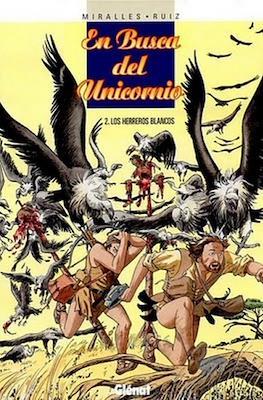 En Busca del Unicornio (Cartoné 48 pp) #2