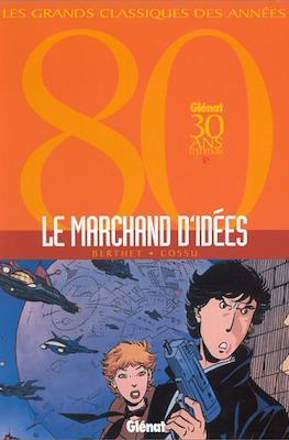 Glénat 30 ans d'édition (Cartoné) #18