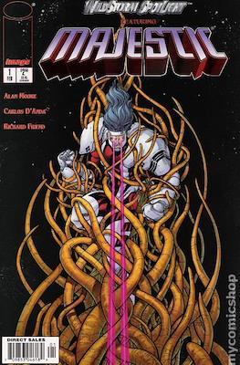 Wildstorm Spotlight (Comic Book) #1