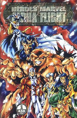 Héroes Marvel (1998) #5