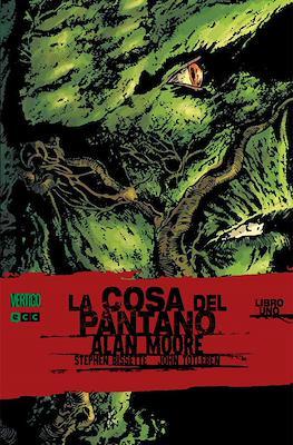 La Cosa del Pantano de Alan Moore (Cartoné) #1