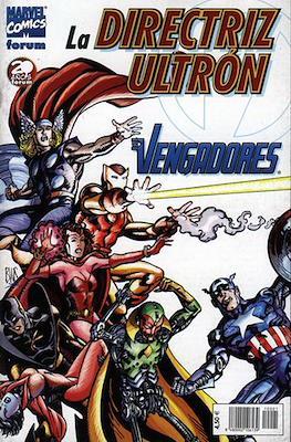 Los Vengadores: La directriz Ultrón (2002)