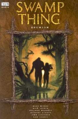 Swamp Thing (Softcover) #6