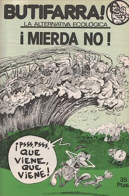 Butifarra (2ª época) (Grapa) #2