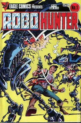 Robo Hunter (1984)