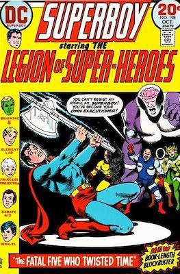 Superboy Vol.1 (1949-1977) #198
