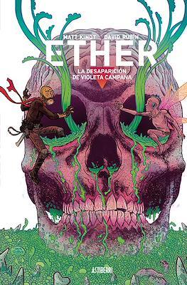 Ether (Cartoné 136 pp) #3