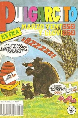 Extras numerados (1982-1985) (Grapa) #24