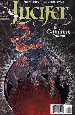 Lucifer (2000-2006) (Comic Book) #73