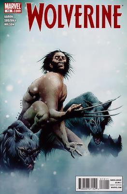 Wolverine (2010-2012) (Comic Book) #15