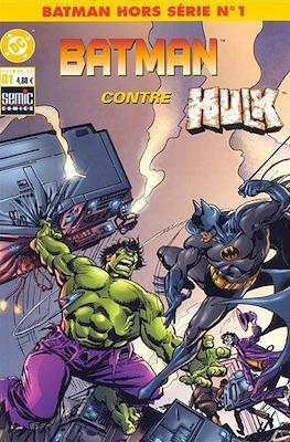 Batman Hors Série Vol. 2 (Broché) #1