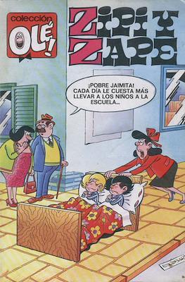 Colección Olé! 1ª etapa (Rústica 64 pp) #31