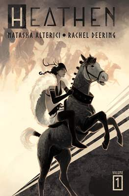 Heathen (Softcover) #1