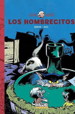Los Hombrecitos (Integral Cartoné, 160 pp) #5