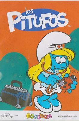 Los Pitufos Oficios #10