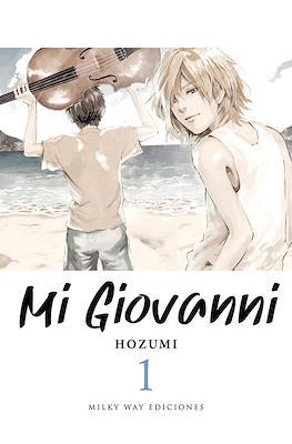 Mi Giovanni #1