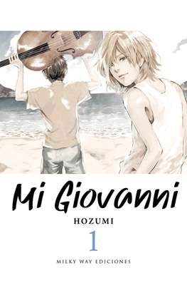 Mi Giovanni (Rústica) #1