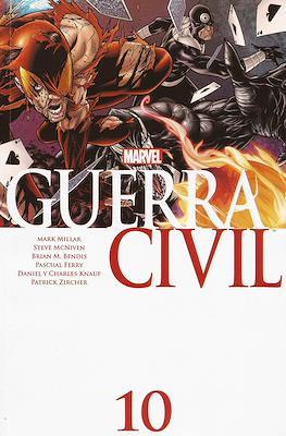 Guerra Civil #10