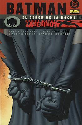 Batman: El Señor de la Noche (2002-2004) (Rústica 48-64 pp) #12