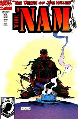 The 'Nam Vol 1 (Comic-book.) #57