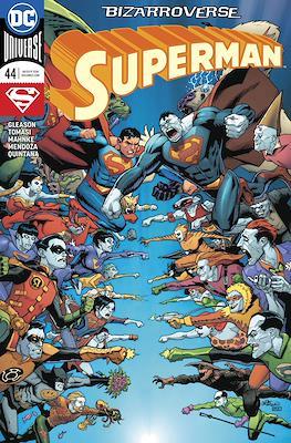 Superman Vol. 4 (2016-2018) #44