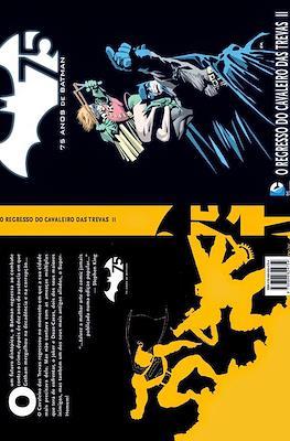 Batman 75 anos (Hard Cover) #9